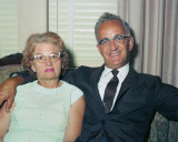 Tom and Mary Forrest 1967
