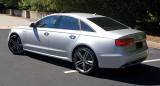 2014 Audi A6 IMG_7481 - Rear Left.jpg