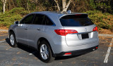 2014 Acura RDX - Left Rear - IMG_7527.jpg