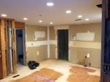 Gutted kitchen - 2
