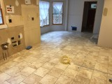 Tile almost done - 2