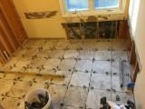 Floor installed - 1