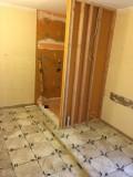 Floor installed - 2