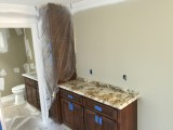 Granite install - 1