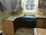 Granite install - 2