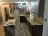 Granite install - 3