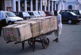 1997021030 Man Pushing a Cart, Delhi.JPG