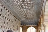 2014078898 Decorative Ceiling Amber Fort.JPG