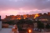 2014079027 Jaisalmer Fort twilight.JPG