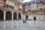 2014079384 Courtyard Mehrangarh Jodhpur.JPG