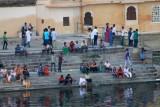 2014079516 People on Ghats Udaipur.JPG