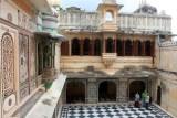 2014079643 Courtyard City Palace Udaipur.JPG