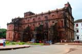 2014079800 Basilica of Bom Jesus Old Goa.JPG