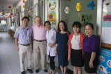 2014 International School of Saigon
