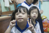 2015 Can Tho Service for Mentally Retarded Children