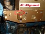 Aft Alignment