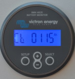 Keeping Your Battery Monitor More Accurate