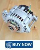 Purchase a Compass Marine Custom Built Alternator