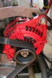 Automotive Alternators vs. Deep Cycle Batteries