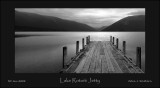 Lake Rotoiti Jetty