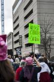 Women's March - Lexington, KY