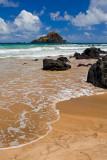 Alau Island from Koki Beach 10096