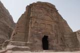 Jordan Petra 2013 2083 Tomb of Sextius Florentinus.jpg