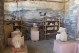 Jordan Petra 2013 2360 Al-Habis museum.jpg