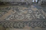 Jordan Petra 2013 2279b Byzantine Church mosaic.jpg