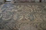 Jordan Petra 2013 2280b Byzantine Church mosaic.jpg