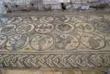 Jordan Petra 2013 2281b Byzantine Church mosaic.jpg