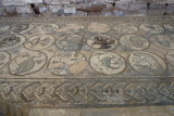 Jordan Petra 2013 2282b Byzantine Church mosaic.jpg