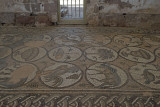 Jordan Petra 2013 2284b Byzantine Church mosaic.jpg