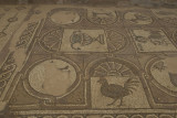 Jordan Petra 2013 2285 Byzantine Church mosaic.jpg