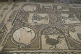 Jordan Petra 2013 2285b Byzantine Church mosaic.jpg