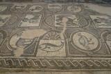 Jordan Petra 2013 2286b Byzantine Church mosaic.jpg