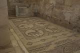 Jordan Petra 2013 2287 Byzantine Church mosaic.jpg