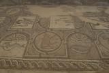 Jordan Petra 2013 2288 Byzantine Church mosaic.jpg
