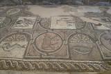 Jordan Petra 2013 2288b Byzantine Church mosaic.jpg