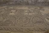 Jordan Petra 2013 2290 Byzantine Church mosaic.jpg
