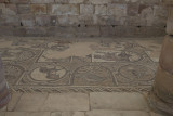 Jordan Petra 2013 2291 Byzantine Church mosaic.jpg