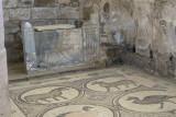 Jordan Petra 2013 2297b Byzantine Church mosaic.jpg