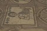Jordan Petra 2013 2299 Byzantine Church mosaic.jpg