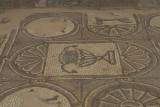 Jordan Petra 2013 2300 Byzantine Church mosaic.jpg
