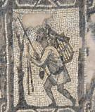 Jordan Petra 2013 2301b Byzantine Church mosaic.jpg