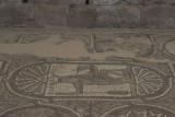 Jordan Petra 2013 2303 Byzantine Church mosaic.jpg