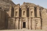 Ed-Deir or Monastery