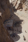 Jordan Petra 2013 2246 The Treasury from high.jpg