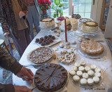 Holiday Cake Party