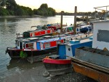 London - Hammersmith and Chiswick